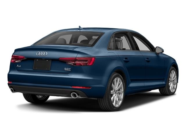 2018 Audi A4 2 0 Tfsi Premium Plus S Tronic Quattro Awd