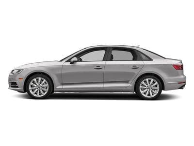 New 2018 Audi A4 2.0 TFSI Premium Plus S Tronic quattro AWD Sedan