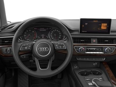 2018 Audi A4 2.0 TFSI SoA Premium Plus S Tronic quattro AWD - Click to see full-size photo viewer