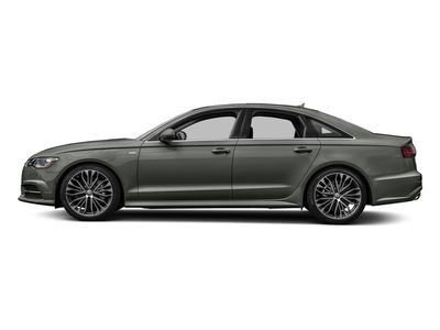 New 2018 Audi A6 2.0 TFSI Premium quattro AWD Sedan