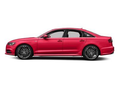 New 2018 Audi A6 2.0 TFSI Sport quattro AWD Sedan