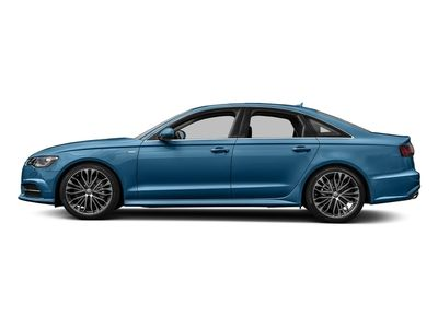 New 2018 Audi A6 2.0 TFSI Sport quattro AWD Sedan