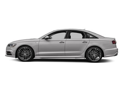 New 2018 Audi A6 2.0 TFSI Premium Plus quattro AWD Sedan