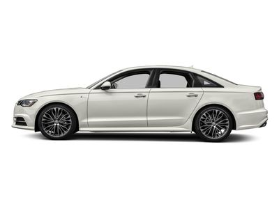 New 2018 Audi A6 3.0 TFSI Sport quattro AWD Sedan