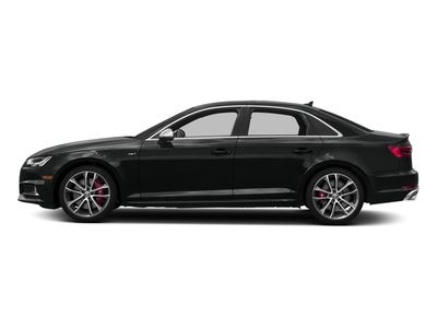 New 2018 Audi S4 3.0 TFSI Premium Plus quattro AWD Sedan