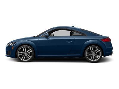 New 2018 Audi TT Coupe 2.0 TFSI