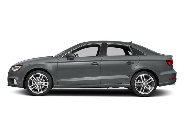 2018 Audi A3 Sedan 2.0 TFSI Premium Plus quattro AWD