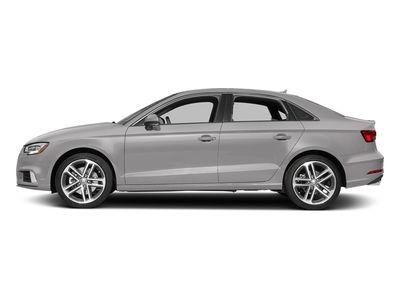 New 2018 Audi A3 Sedan 2.0 TFSI Premium Plus quattro AWD