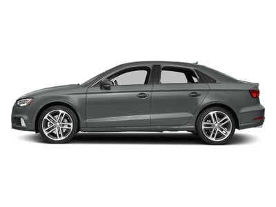 New 2018 Audi A3 Sedan 2.0 TFSI Tech Premium quattro AWD