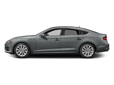 2018 Audi A5 Sportback 2.0 TFSI Premium Plus - Click to see full-size photo viewer