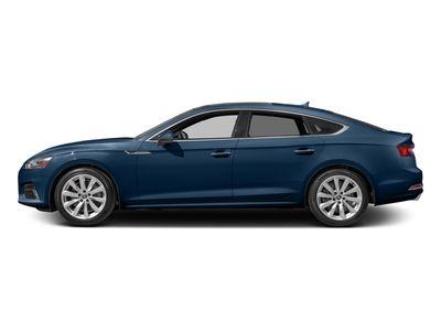 2018 Audi A5 Sportback 2.0 TFSI Premium Plus - Click to see full-size photo viewer
