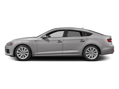 New 2018 Audi A5 Sportback 2.0 TFSI Premium Plus Sedan