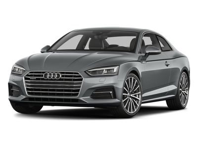 2018 Audi A5 Coupe 2.0 TFSI Premium S tronic - Click to see full-size photo viewer