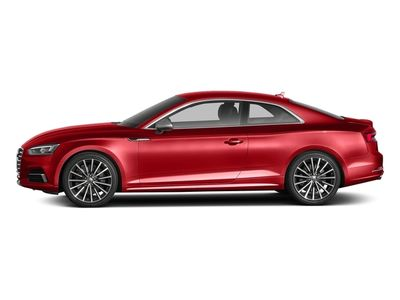 New 2018 Audi A5 Coupe 2.0 TFSI Premium Plus S tronic