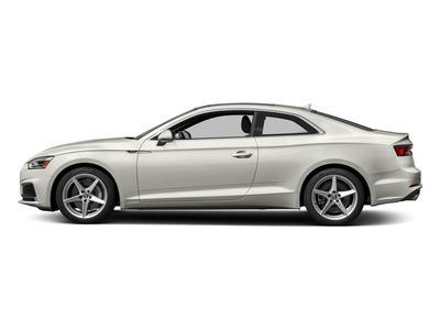 New 2018 Audi A5 Coupe 2.0 TFSI Premium Manual