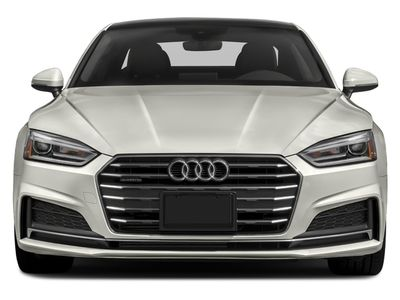 2018 Audi A5 Coupe 2.0 TFSI Premium Plus S tronic - Click to see full-size photo viewer