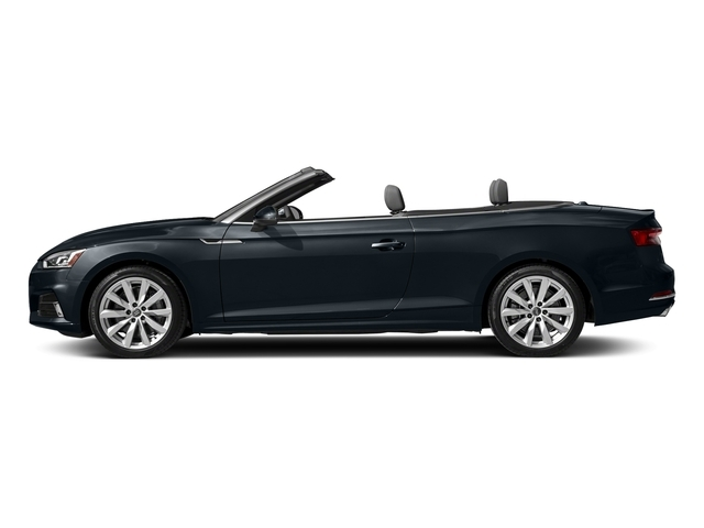 Luxury Vehicle: Certified Pre-Owned 2018 Audi A5 Cabriolet 2.0 TFSI