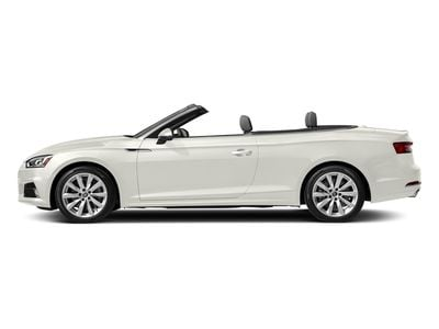 New 2018 Audi A5 Cabriolet 2.0 TFSI Sport