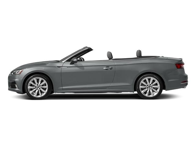 2018 Audi A5 Cabriolet 2.0 TFSI Sport
