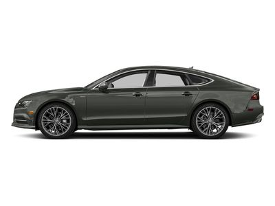New 2018 Audi A7 3.0 TFSI Premium Plus Sedan