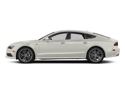 New 2018 Audi A7 3.0 TFSI Prestige Sedan