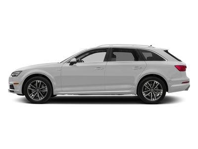 2018 Audi A4 allroad A4 4DR WGN 2.0 TFSI Sedan