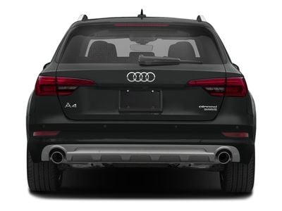 2018 Audi A4 allroad 2.0 TFSI Premium Plus - Click to see full-size photo viewer