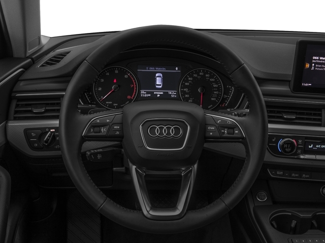 2018 Audi A4 allroad 2.0 TFSI Premium - Click to see full-size photo viewer