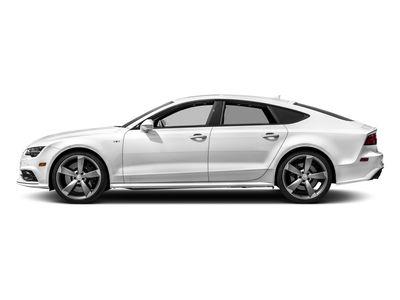 New 2018 Audi S7 4.0 TFSI Prestige Sedan