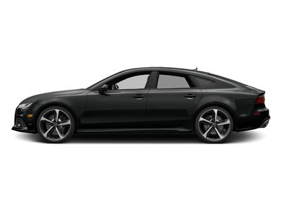 New 2018 Audi RS 7 4.0 TFSI performance Sedan