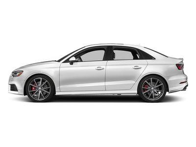 New 2018 Audi S3 2.0 TFSI Premium Plus Sedan
