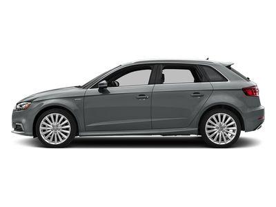 New 2018 Audi A3 Sportback e-tron 1.4 TFSI PHEV Prestige