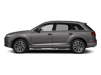 New 2018 Audi Q7 3.0 TFSI Premium Plus SUV