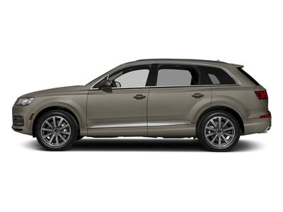 New 2018 Audi Q7 3.0 TFSI Premium Plus SUV