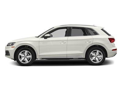 New 2018 Audi Q5 2.0 TFSI Premium Plus