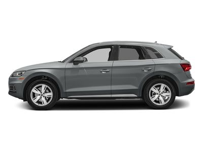 New 2018 Audi Q5 2.0 TFSI Premium Plus SUV