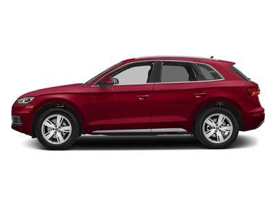 New 2018 Audi Q5 2.0 TFSI Premium Plus SUV