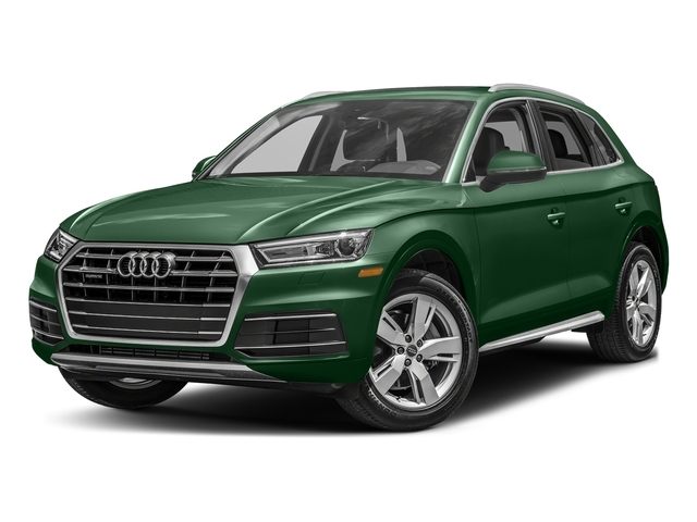 New Audi Q TFSI Premium Plus SUV At Audi Turnersville - Audi turnersville