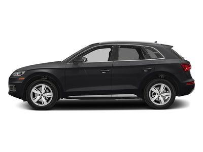 2018 Audi Q5 2.0 TFSI Prestige