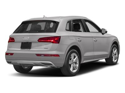 2018 Audi Q5 2.0 TFSI Premium - Click to see full-size photo viewer