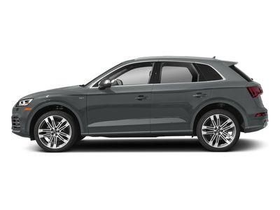 New 2018 Audi SQ5 3.0 TFSI Premium Plus SUV