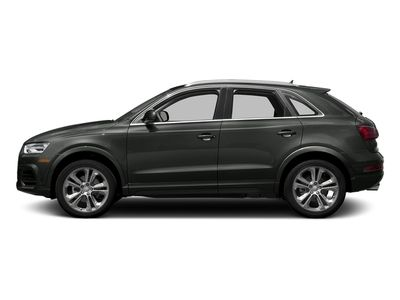New 2018 Audi Q3 2.0 TFSI Premium quattro AWD