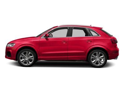 New 2018 Audi Q3 2.0 TFSI Premium quattro AWD SUV