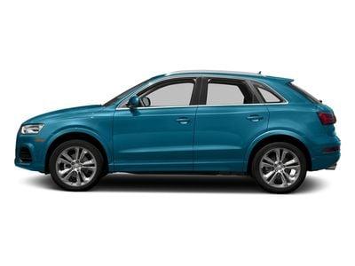 New 2018 Audi Q3 2.0 TFSI Sport Premium Plus quattro AWD SUV