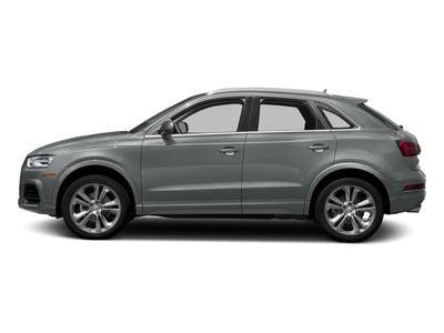 2018 Audi Q3 2.0 TFSI PREMIU SUV