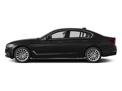 New 2018 BMW 5 Series 530i xDrive Sedan