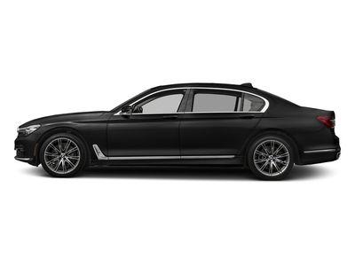 2018 BMW 7 Series X'DRIVE DRIVING ASSIST PLUS COLD WEATHER SKY LOUNGE EXECUTIVE PK Sedan