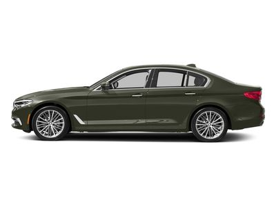 New 2018 BMW 5 Series 540i xDrive Sedan