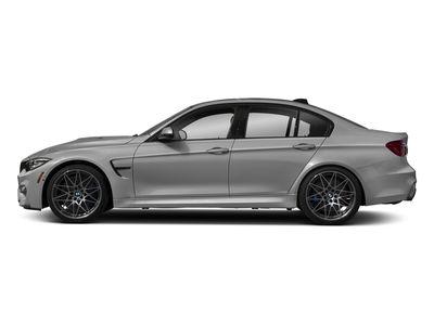 New 2018 BMW M3 SEDAN 4DR SDN