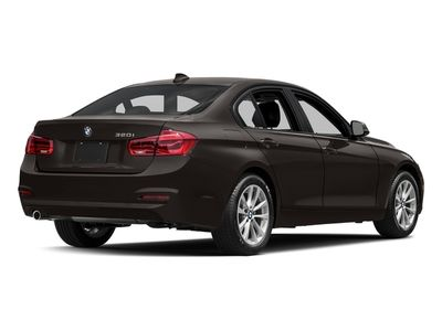 2018 BMW 3 Series 320i xDrive - Click to see full-size photo viewer